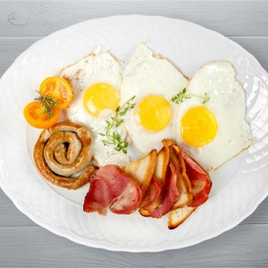 Healthy Breakfasts to Kick the Day Off Right