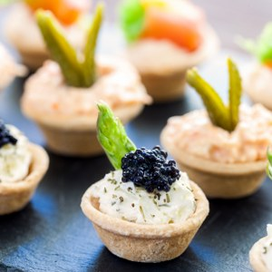 Quick and Easy Healthy Appetizers