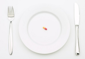Pros and Cons of Diet Pills