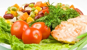 The Flexitarian Diet for Weight Loss and Heal…