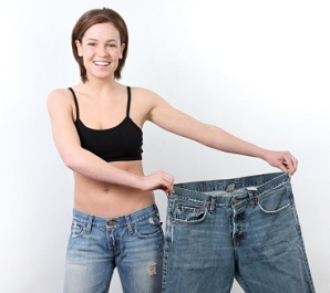 Is it normal to lose weight after diarrhea