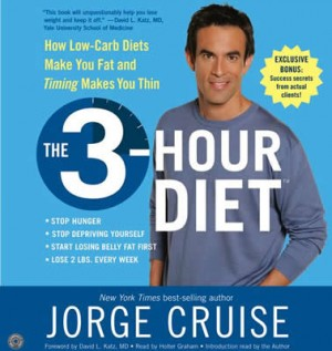 Top 7 Most Popular Weight-Loss Programs: The 3-Hour Diet