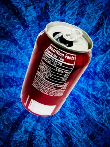 Diet Sodas Linked to Weight Gain
